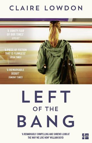 Left of the Bang (Paperback)