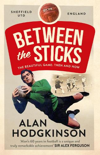 Between the Sticks (Paperback)