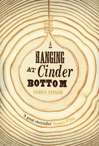 A Hanging at Cinder Bottom (Hardback)