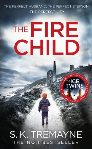 The Fire Child (Hardback)