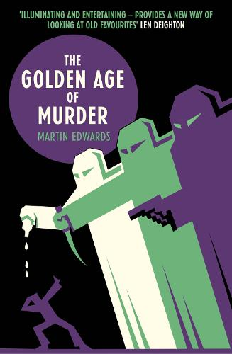 The Golden Age of Murder (Paperback)