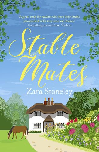Stable Mates - The Tippermere Series (Paperback)