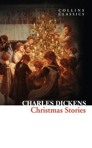 Christmas Stories - Collins Classics (Paperback)