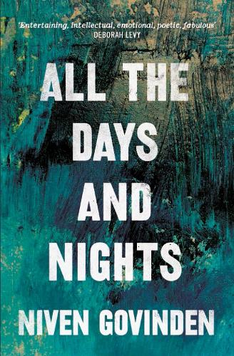 All the Days And Nights (Paperback)