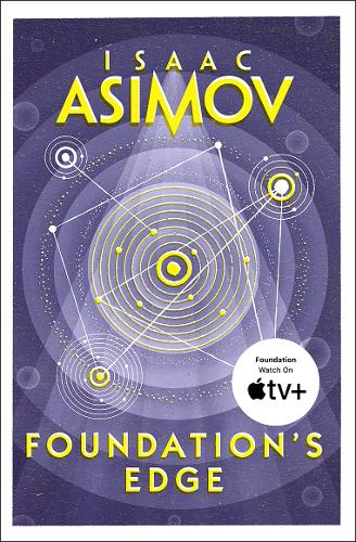 Foundation's Edge (Paperback)