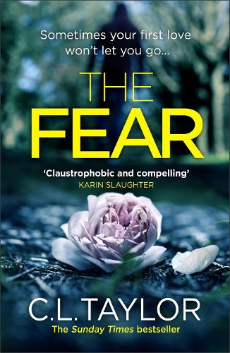 C. L. Taylor's The Fear - Book Launch