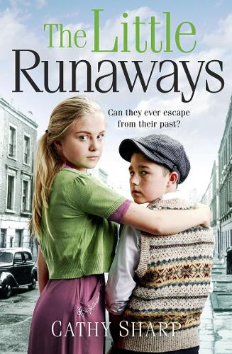 The Little Runaways - Halfpenny Orphans 2 (Paperback)