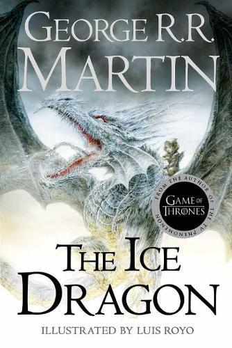 The Ice Dragon (Hardback)