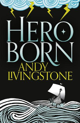Hero Born - Seeds of Destiny 1 (Paperback)