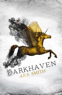 Darkhaven - The Darkhaven Novels 1 (Paperback)