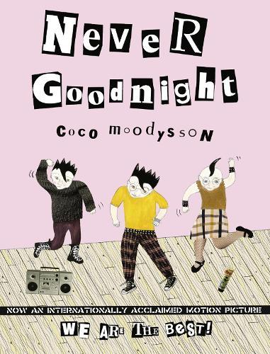 Never Goodnight (Paperback)