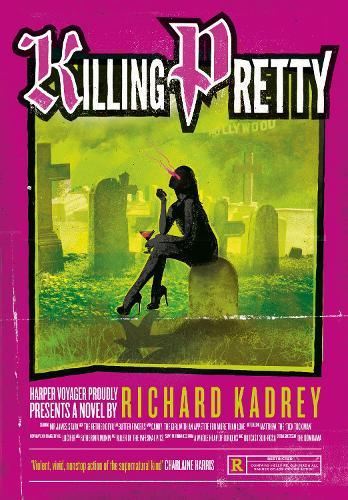 Killing Pretty - Sandman Slim 7 (Paperback)