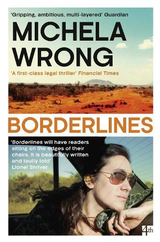 Borderlines (Paperback)