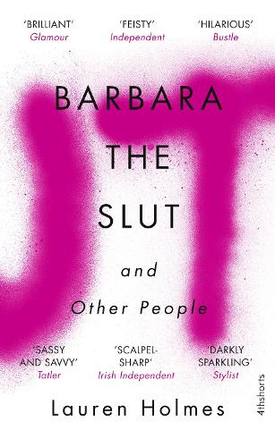 Barbara the Slut and Other People (Paperback)