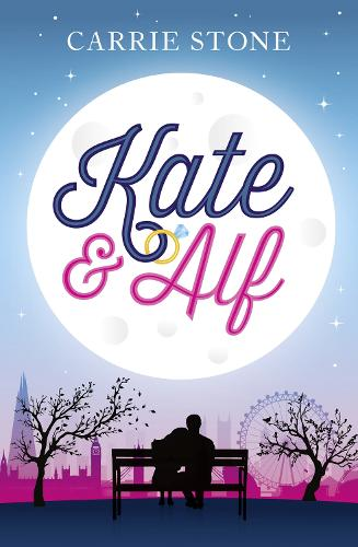 Kate & Alf (Paperback)