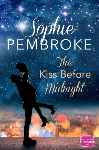The Kiss Before Midnight: A Christmas Romance (Paperback)