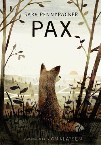 Pax (Hardback)