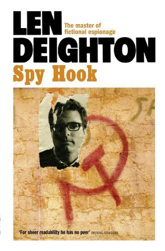 Spy Hook