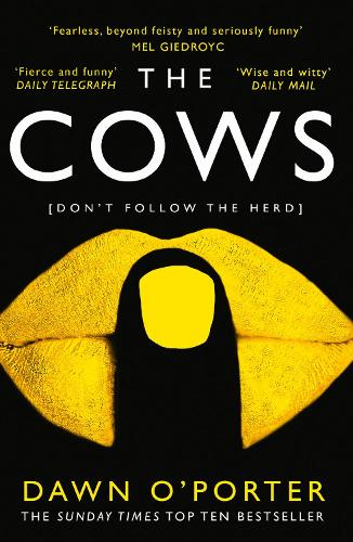 The Cows (Paperback)