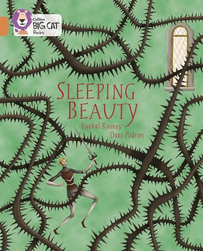 Sleeping Beauty: Band 12/Copper - Collins Big Cat (Paperback)