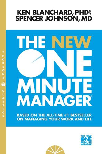 The New One Minute Manager - The One Minute Manager (Paperback)