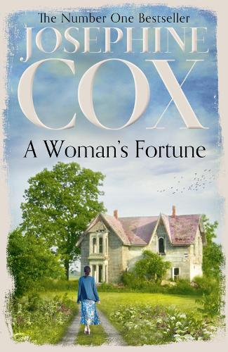 A Woman's Fortune (Hardback)
