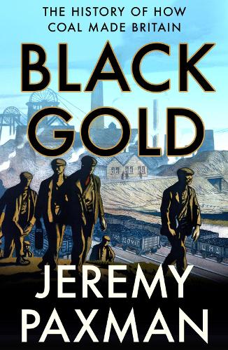 Black Gold: The History of How Coal Made Britain (Paperback)