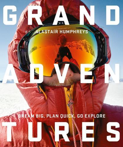 Grand Adventures (Paperback)