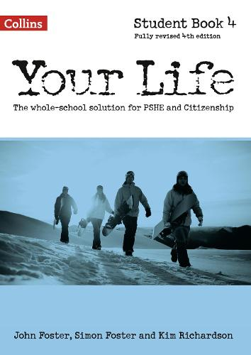 Student Book 4 - Your Life (Paperback)