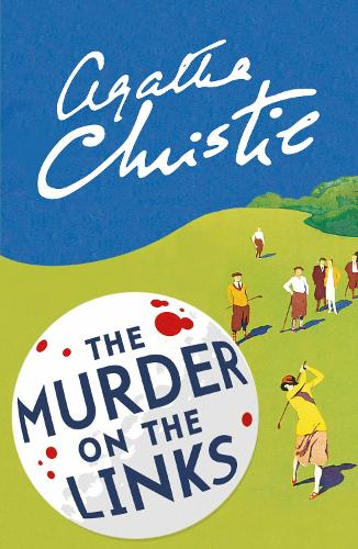 The Murder on the Links - Poirot (Paperback)