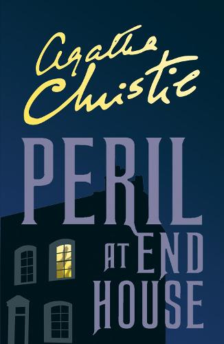 Peril at End House - Poirot (Paperback)