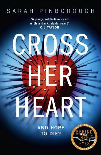 Cross Her Heart (Hardback)