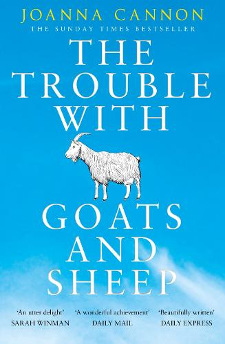 The Trouble with Goats and Sheep (Paperback)