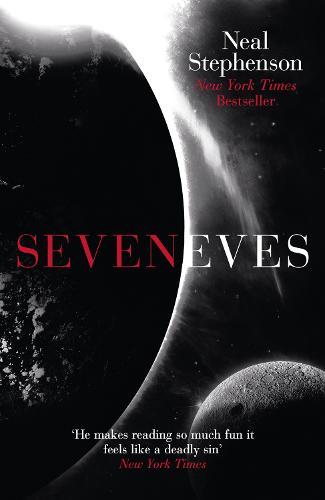 Seveneves (Hardback)