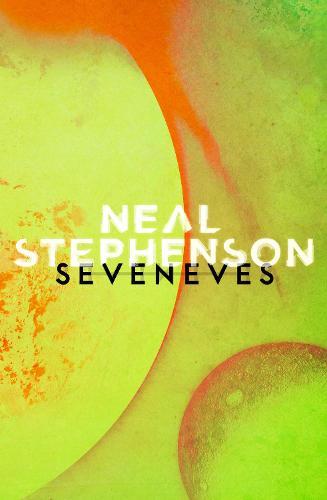 Seveneves (Paperback)