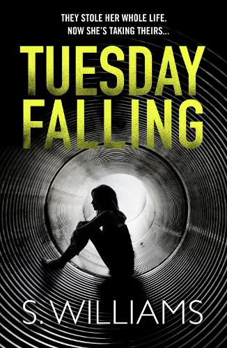 Tuesday Falling (Paperback)