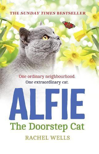 Alfie the Doorstep Cat (Paperback)