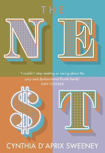 The Nest: America'S Hottest New Bestseller (Hardback)