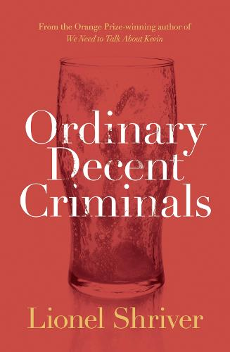 Ordinary Decent Criminals (Paperback)