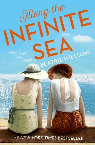 Along the Infinite Sea: Love, Friendship and Heartbreak, the Perfect Summer Read - The Schuyler Sister Novels 3 (Paperback)