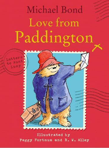 Love from Paddington (Paperback)