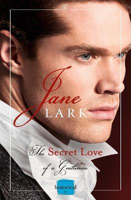 The Secret Love of a Gentleman (Paperback)