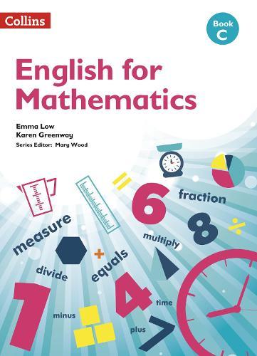 English For Mathematics: Book C (Paperback)