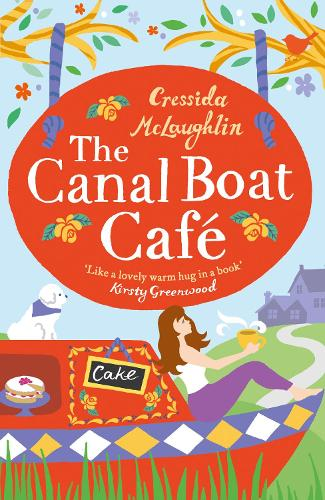 The Canal Boat Cafe (Paperback)