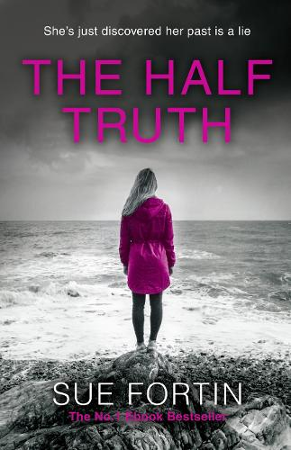 The Half Truth (Paperback)