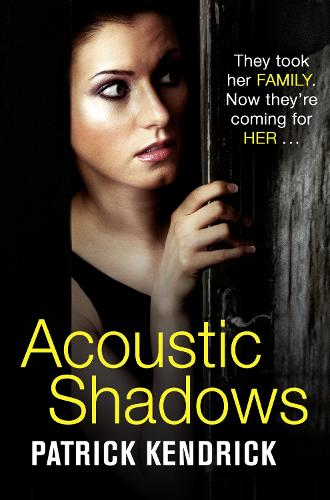 Acoustic Shadows (Paperback)