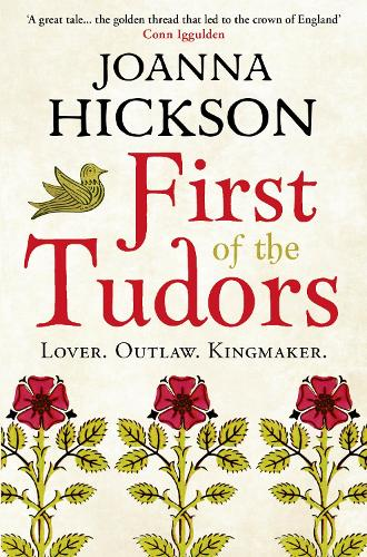 First of the Tudors (Paperback)