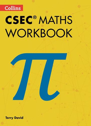 CSEC (R) Maths Workbook - Collins CSEC Maths (Paperback)