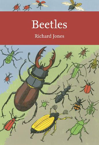 Beetles - Collins New Naturalist Library 136 (Paperback)