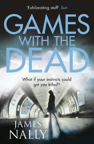 Games with the Dead: A Pc Donal Lynch Thriller (Paperback)